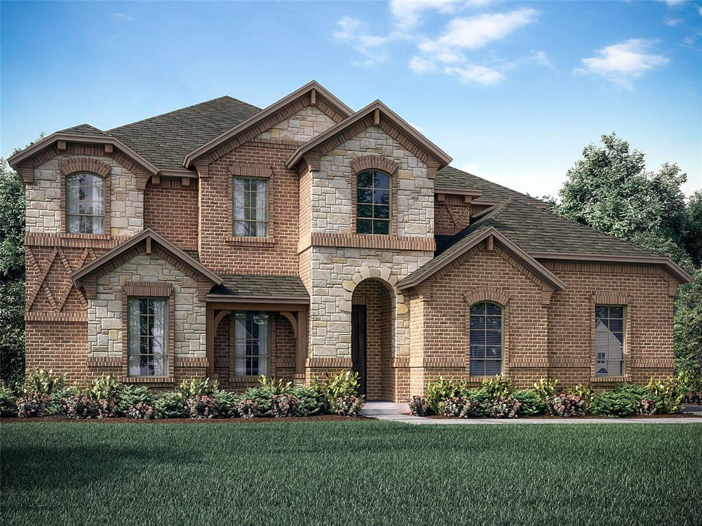 8230 Stonewall  Drive, Waxahachie, Texas 75167 - Acquisto Real Estate best plano realtor mike Shepherd home owners association expert