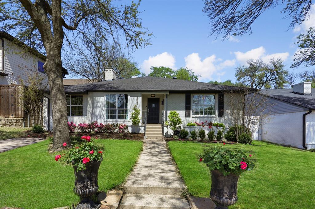 6843 La Vista  Drive, Dallas, Texas 75214 - Acquisto Real Estate best plano realtor mike Shepherd home owners association expert