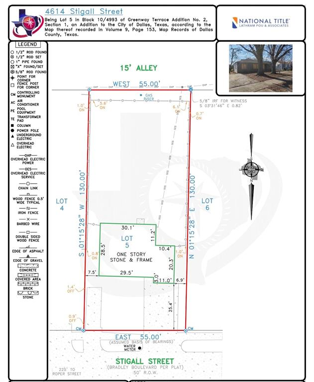4614 Stigall  Drive, Dallas, Texas 75209 - Acquisto Real Estate best mckinney realtor hannah ewing stonebridge ranch expert