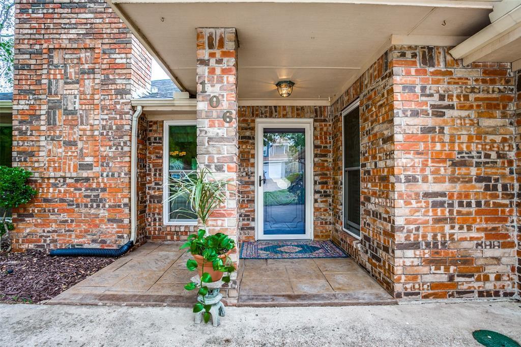 106 Forest  Lane, McKinney, Texas 75069 - Acquisto Real Estate best mckinney realtor hannah ewing stonebridge ranch expert