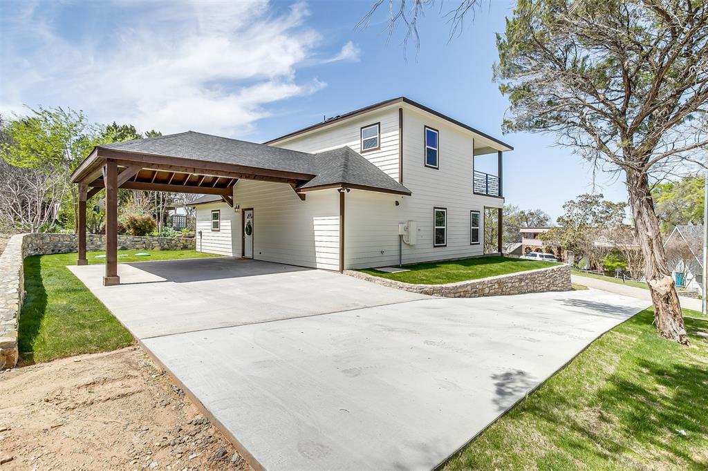 719 Rock Harbor Court, Granbury, Texas 76048 - acquisto real estate best real estate follow up system katy mcgillen