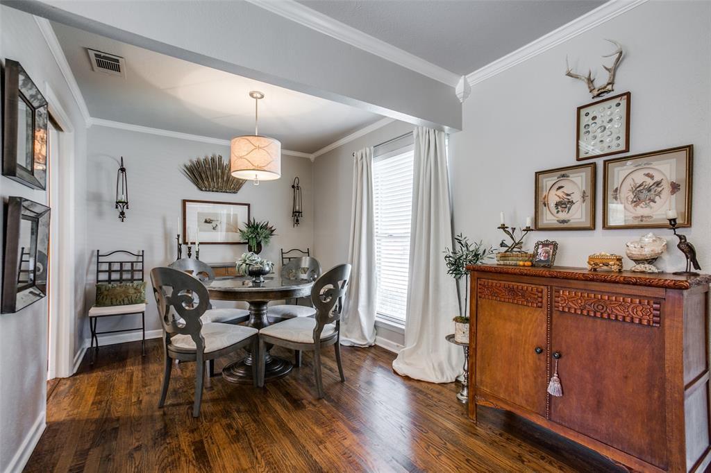 717 Ridgedale Drive, Richardson, Texas 75080 - acquisto real estate best new home sales realtor linda miller executor real estate