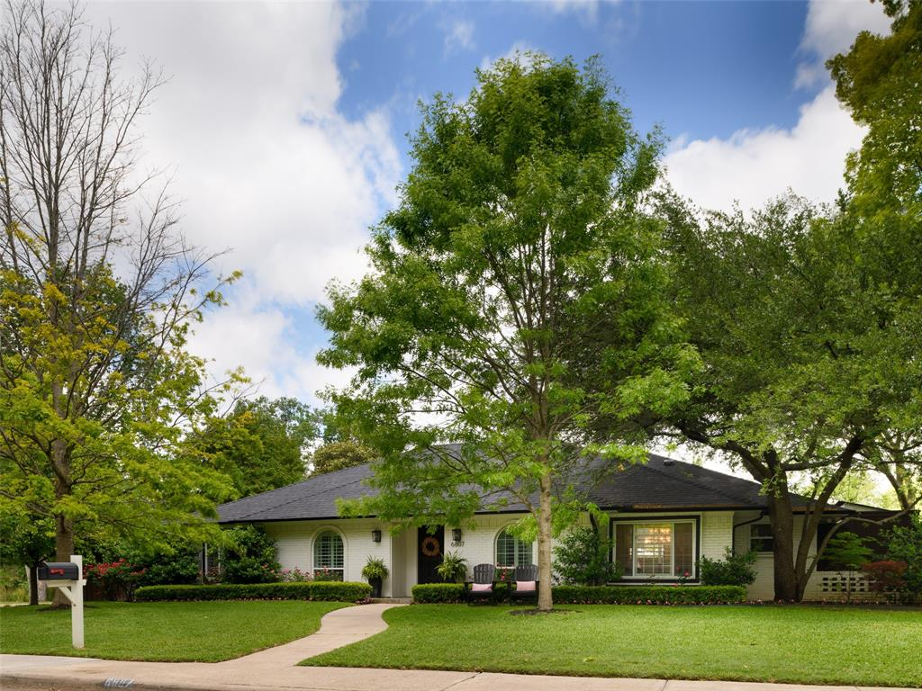 6807 Truxton  Drive, Dallas, Texas 75231 - Acquisto Real Estate best plano realtor mike Shepherd home owners association expert