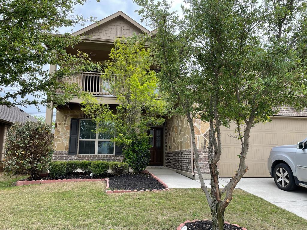 2724 Triangle Leaf  Drive, Fort Worth, Texas 76244 - Acquisto Real Estate best mckinney realtor hannah ewing stonebridge ranch expert