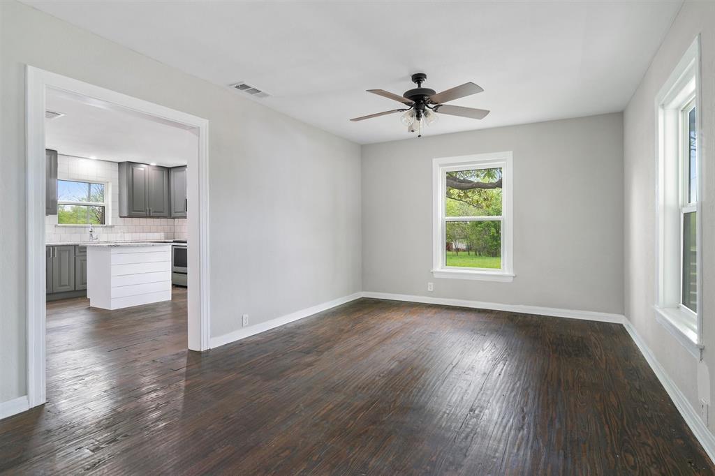 208 Elm  Street, Kemp, Texas 75143 - acquisto real estate best celina realtor logan lawrence best dressed realtor
