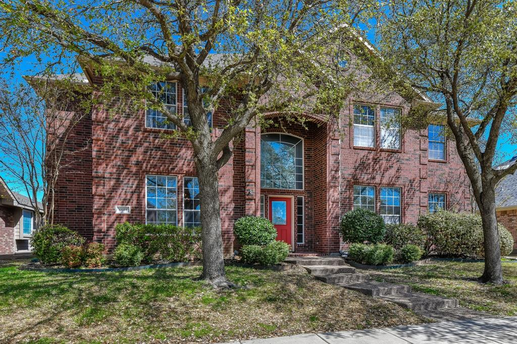 6608 Autumn Trail, The Colony, Texas 75056 - Acquisto Real Estate best mckinney realtor hannah ewing stonebridge ranch expert