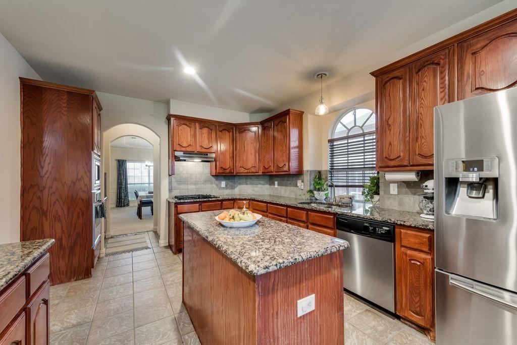 13424 Austin Stone Drive, Haslet, Texas 76052 - acquisto real estate best new home sales realtor linda miller executor real estate
