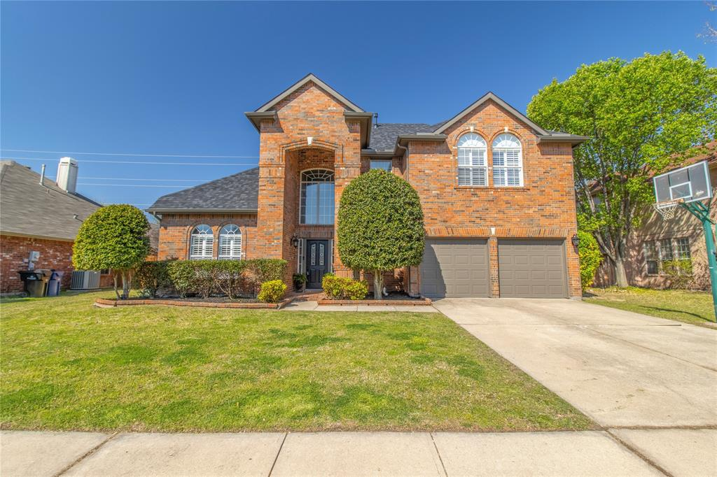 6207 Wilmington Drive, Frisco, Texas 75035 - Acquisto Real Estate best plano realtor mike Shepherd home owners association expert