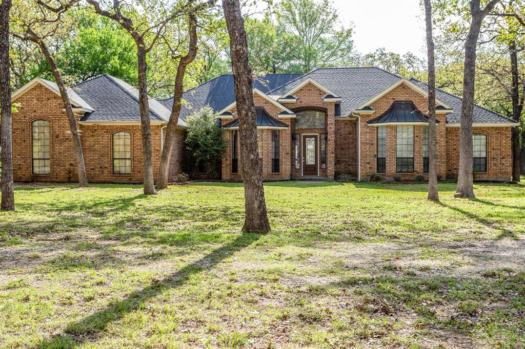 114 Wooded Acre  Loop, Whitney, Texas 76692 - Acquisto Real Estate best plano realtor mike Shepherd home owners association expert
