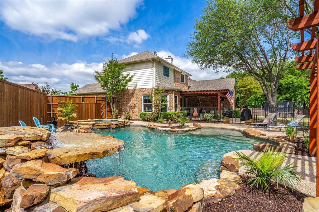 2000 Ledgestone  Drive, Corinth, Texas 76210 - acquisto real estate best relocation company in america katy mcgillen