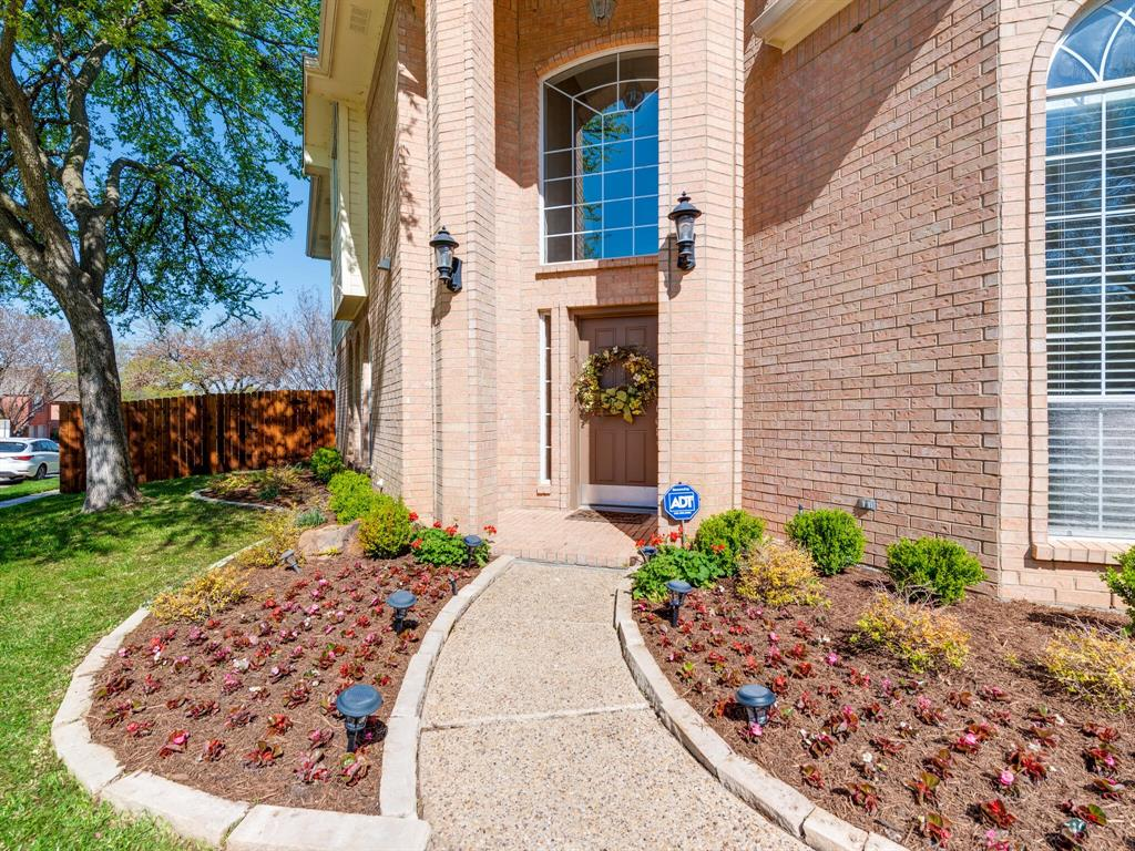2301 Sunflower Lane, Flower Mound, Texas 75028 - acquisto real estate best the colony realtor linda miller the bridges real estate