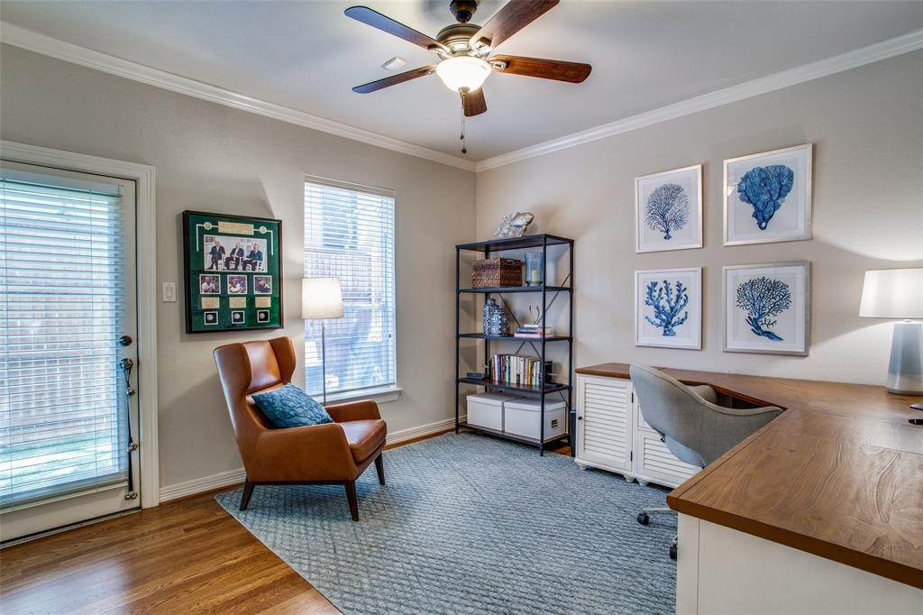 3606 Bowser  Court, Dallas, Texas 75219 - acquisto real estate best realtor dallas texas linda miller agent for cultural buyers