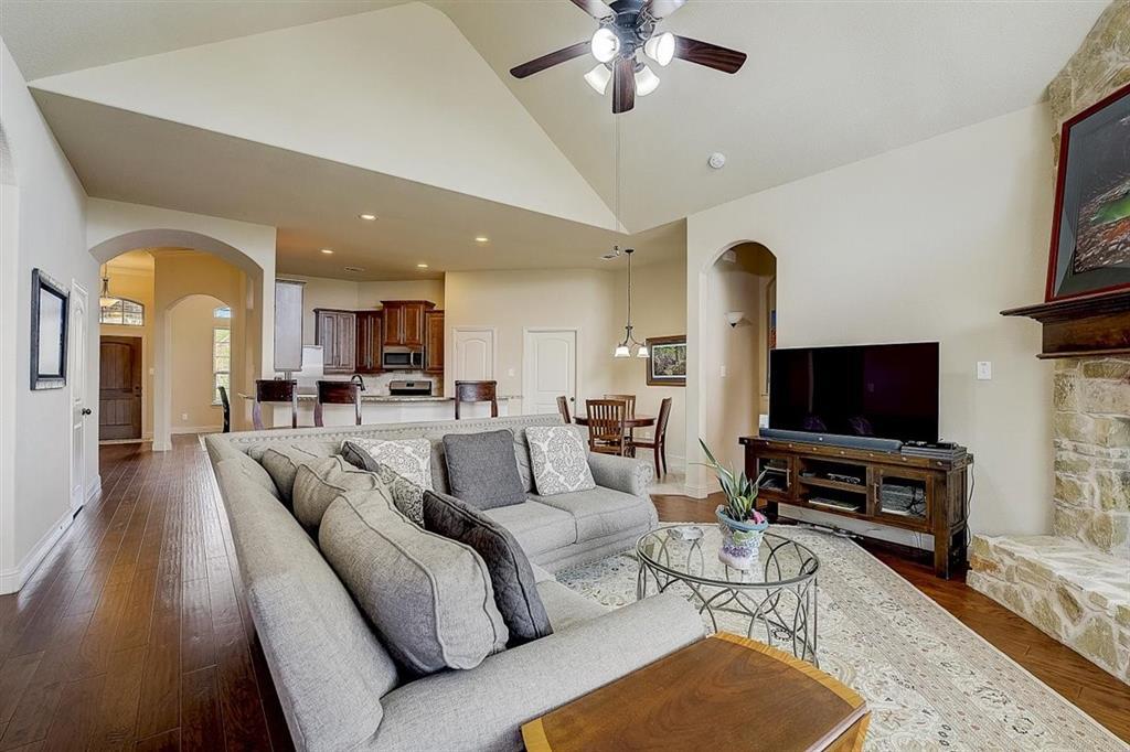 1525 Intessa  Court, McLendon Chisholm, Texas 75032 - acquisto real estate best prosper realtor susan cancemi windfarms realtor