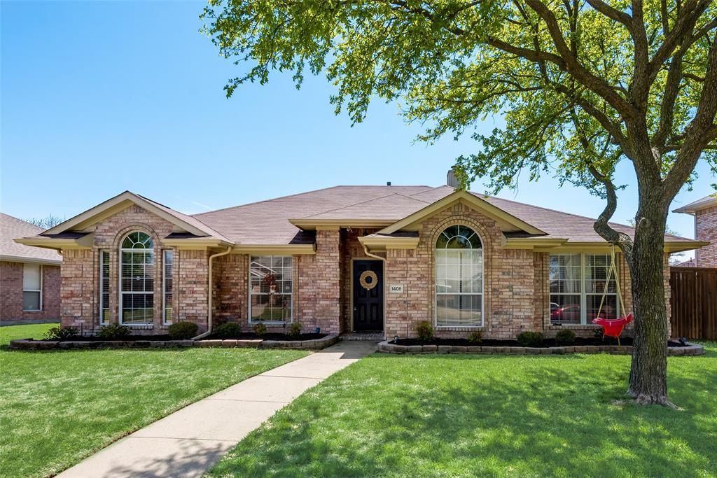 1408 Woodmont Drive, Allen, Texas 75002 - Acquisto Real Estate best mckinney realtor hannah ewing stonebridge ranch expert