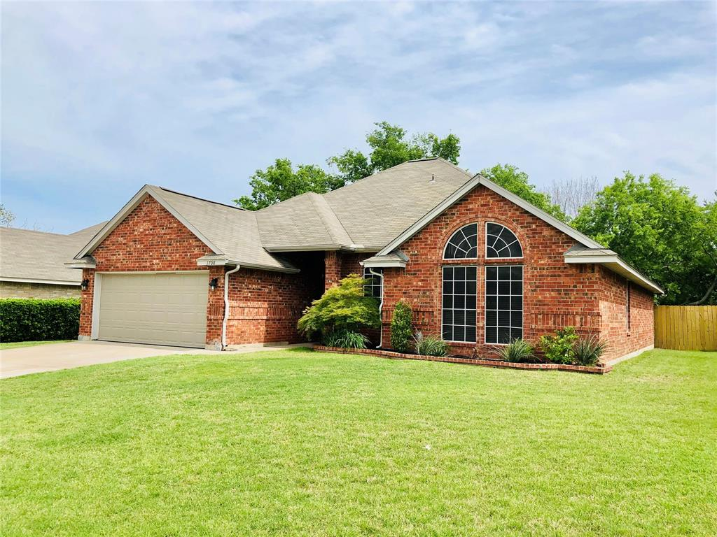 1708 Brittany  Lane, Mansfield, Texas 76063 - acquisto real estate best allen realtor kim miller hunters creek expert
