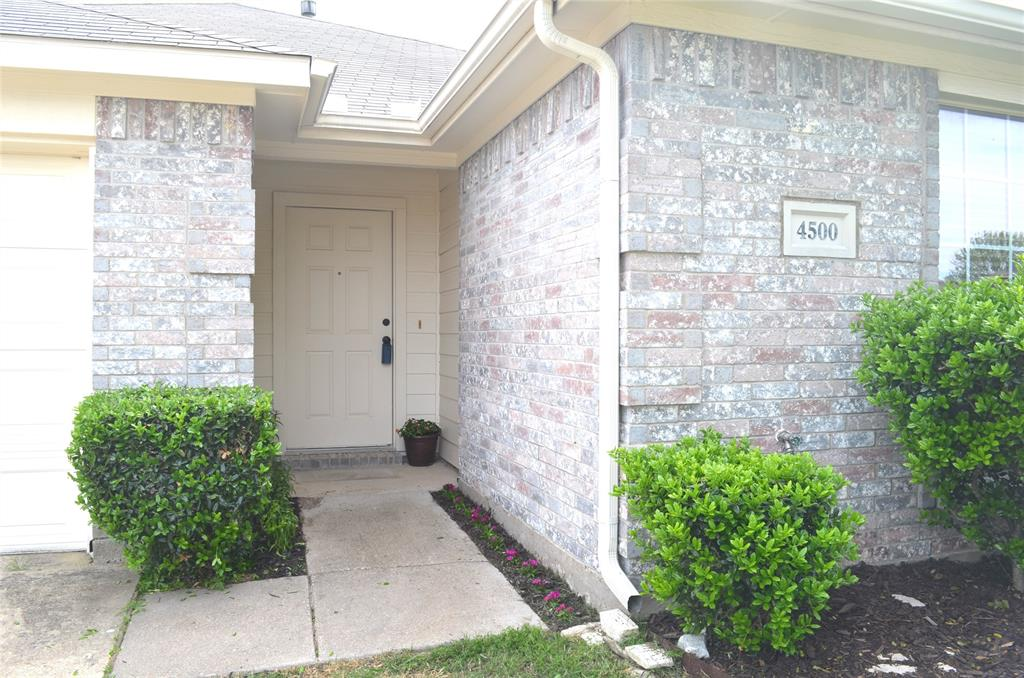4500 Ashbury  Lane, Mansfield, Texas 76063 - acquisto real estate best the colony realtor linda miller the bridges real estate