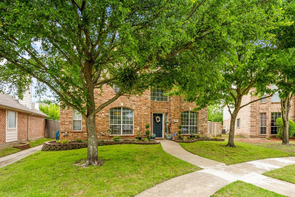 1726 Oak Brook  Lane, Allen, Texas 75002 - Acquisto Real Estate best plano realtor mike Shepherd home owners association expert