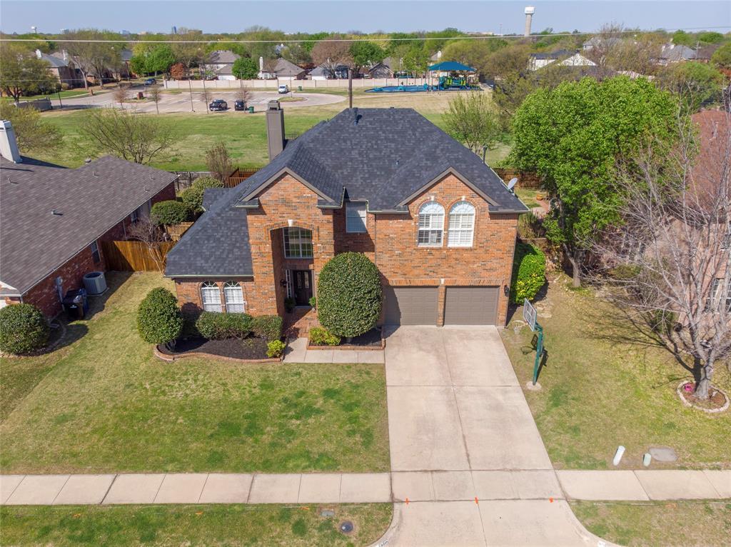 6207 Wilmington Drive, Frisco, Texas 75035 - acquisto real estate best allen realtor kim miller hunters creek expert