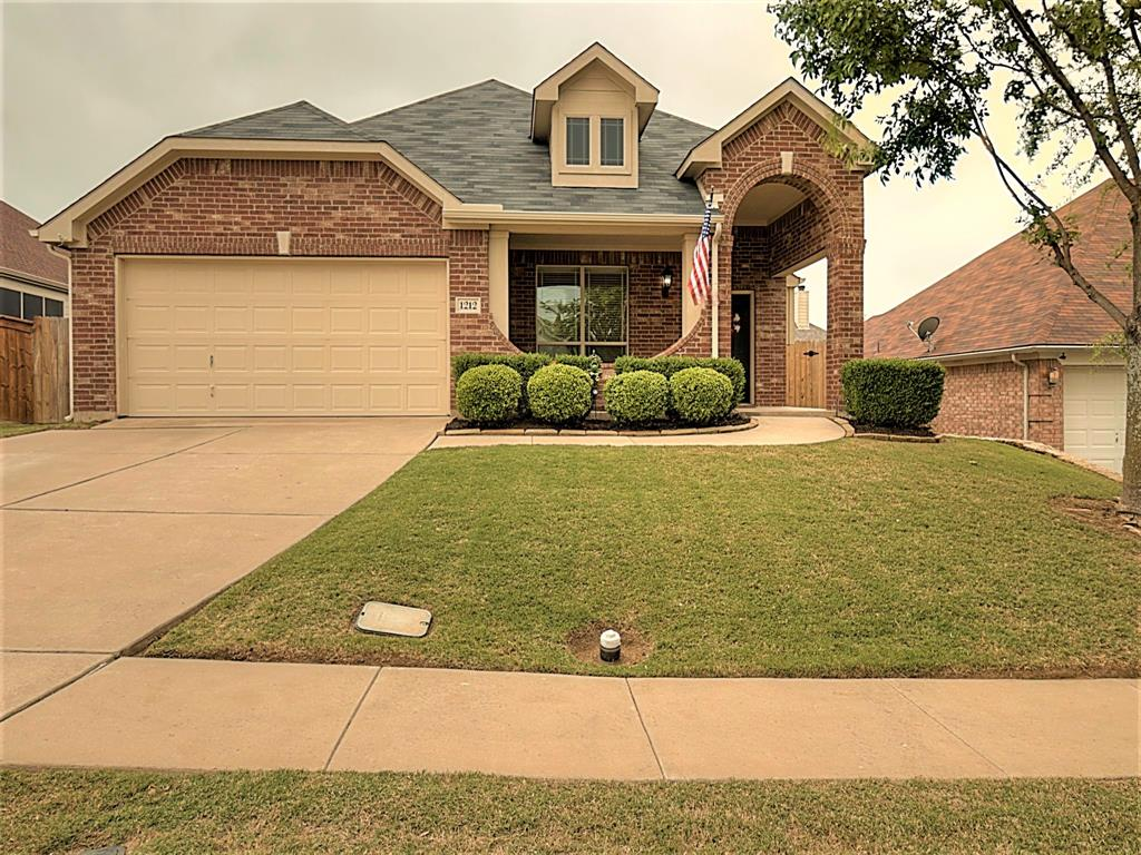 1212 INGLEWOOD  Drive, Mansfield, Texas 76063 - acquisto real estate best looking realtor in america shana acquisto
