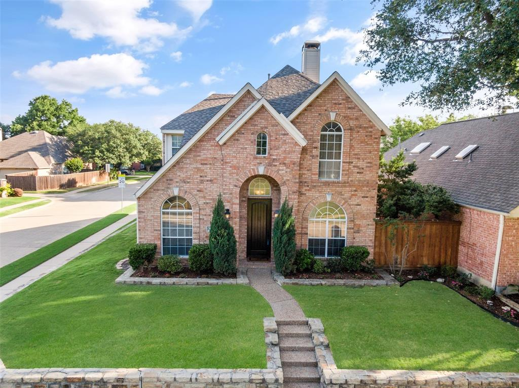 6309 Park Meadow  Plano, Texas 75093 - Acquisto Real Estate best plano realtor mike Shepherd home owners association expert