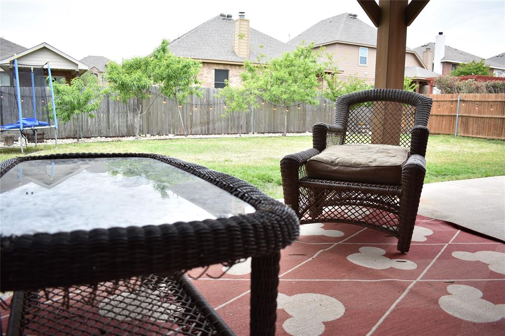 1204 Terrace View  Drive, Fort Worth, Texas 76108 - acquisto real estate best negotiating realtor linda miller declutter realtor