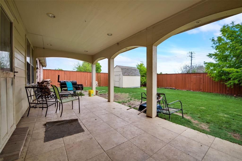 2932 Jamestown  Drive, Wylie, Texas 75098 - acquisto real estate best realtor dfw jody daley liberty high school realtor