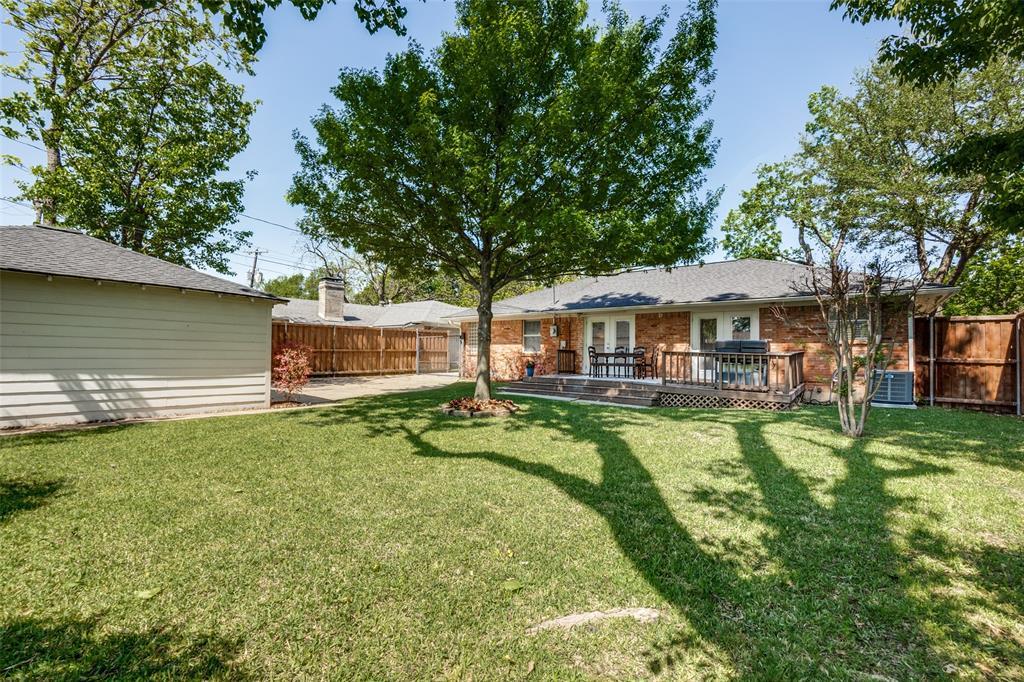 6844 Town North  Drive, Dallas, Texas 75231 - acquisto real estate best realtor dfw jody daley liberty high school realtor