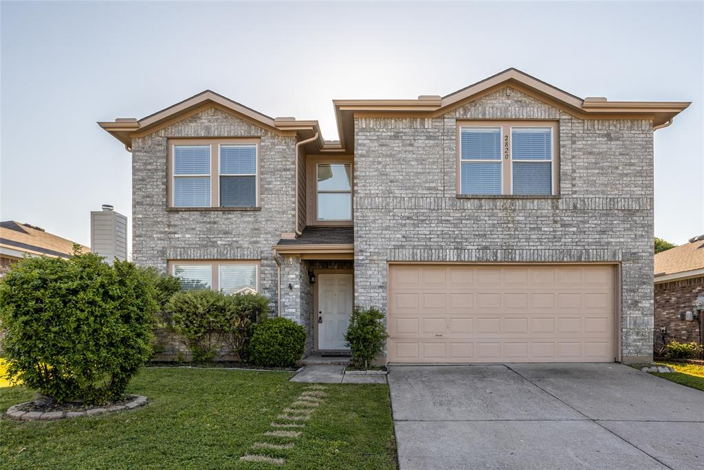 2820 Terrace  Drive, McKinney, Texas 75071 - Acquisto Real Estate best plano realtor mike Shepherd home owners association expert