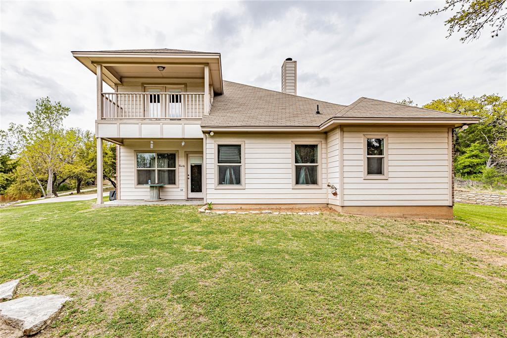 1204 Pala Dura  Court, Granbury, Texas 76048 - acquisto real estate best new home sales realtor linda miller executor real estate
