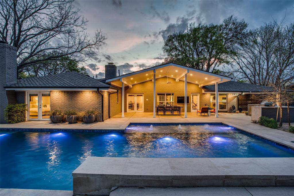 10748 Saint Lazare Drive, Dallas, Texas 75229 - acquisto real estate agent of the year mike shepherd