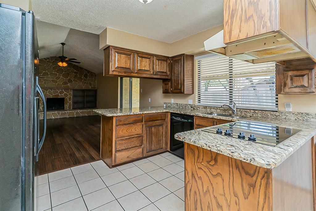3445 Willowcrest Drive, North Richland Hills, Texas 76117 - acquisto real estate best highland park realtor amy gasperini fast real estate service
