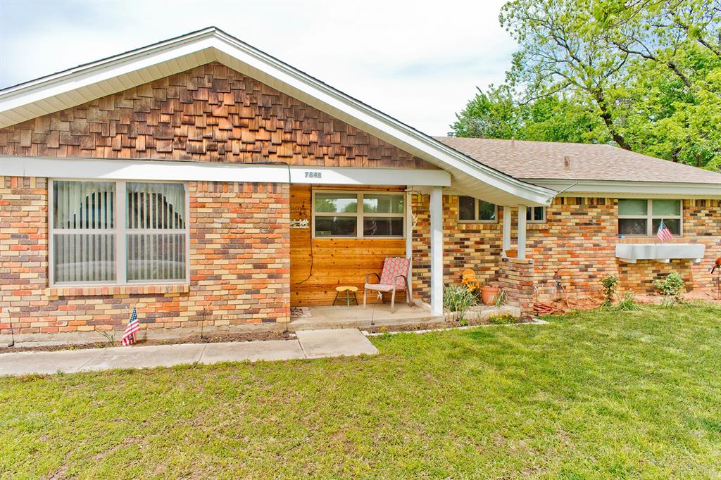 7848 Ella Young Drive, Fort Worth, Texas 76135 - Acquisto Real Estate best frisco realtor Amy Gasperini 1031 exchange expert