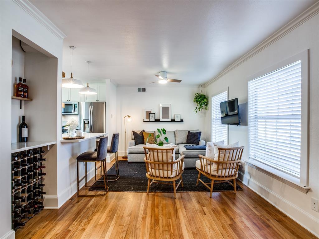 4044 Rochelle Drive, Dallas, Texas 75220 - acquisto real estate best the colony realtor linda miller the bridges real estate
