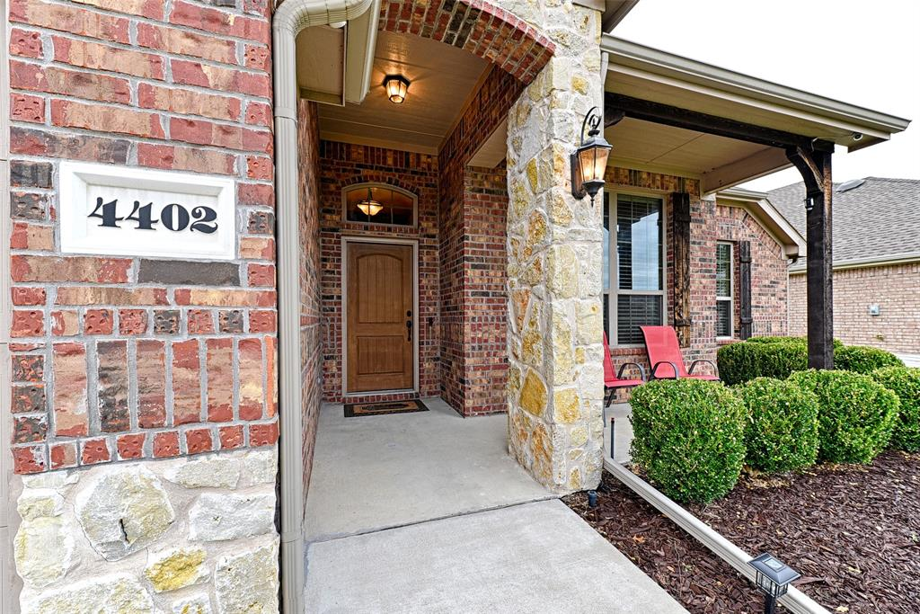 4402 Oak Bluff Drive, Melissa, Texas 75454 - acquisto real estate best the colony realtor linda miller the bridges real estate