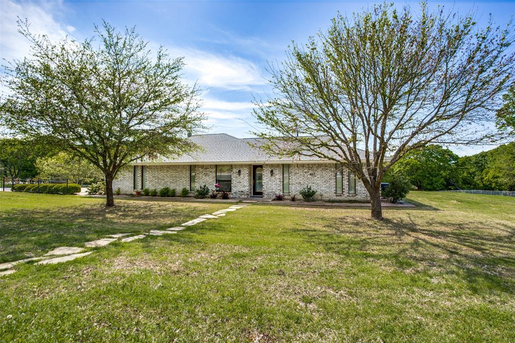 457 Raintree  Road, Bells, Texas 75414 - acquisto real estate best the colony realtor linda miller the bridges real estate