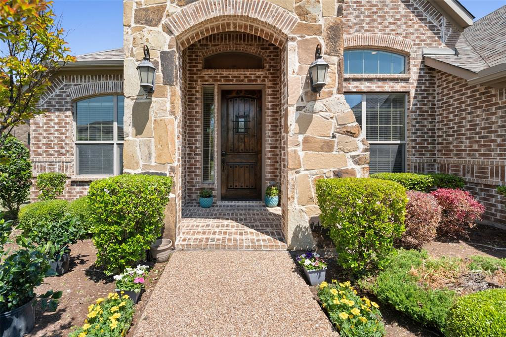 400 Oxford  Place, Prosper, Texas 75078 - acquisto real estate best allen realtor kim miller hunters creek expert