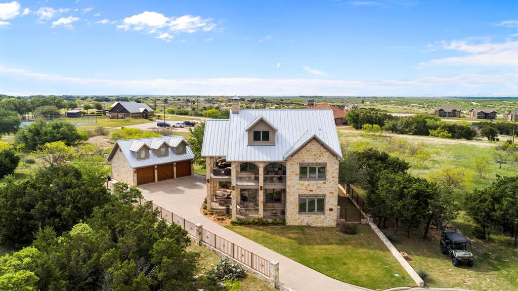 60 Green Briar Court, Graford, Texas 76449 - Acquisto Real Estate best frisco realtor Amy Gasperini 1031 exchange expert
