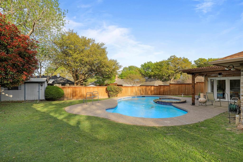 7126 Tabor  Drive, Dallas, Texas 75231 - acquisto real estate best looking realtor in america shana acquisto