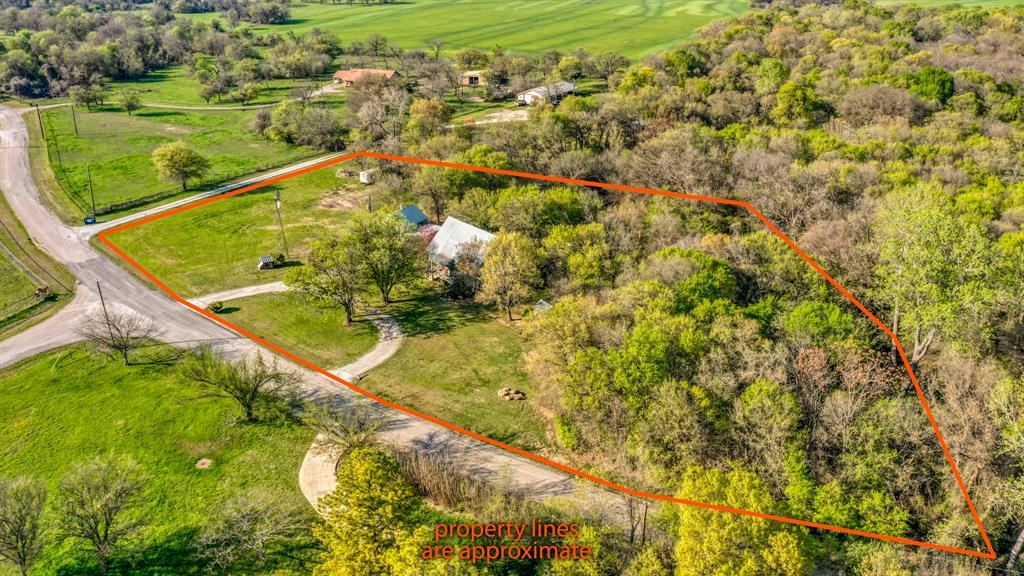 890 Tanglewood Drive, Brock, Texas 76087 - acquisto real estate agent of the year mike shepherd