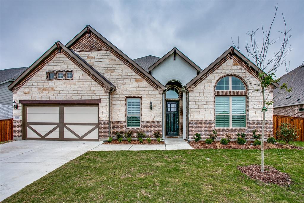 1705 Pattenson  Trail, Fort Worth, Texas 76052 - Acquisto Real Estate best mckinney realtor hannah ewing stonebridge ranch expert