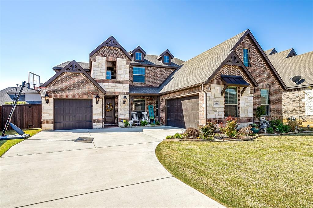 944 Merion Drive, Fort Worth, Texas 76028 - Acquisto Real Estate best plano realtor mike Shepherd home owners association expert