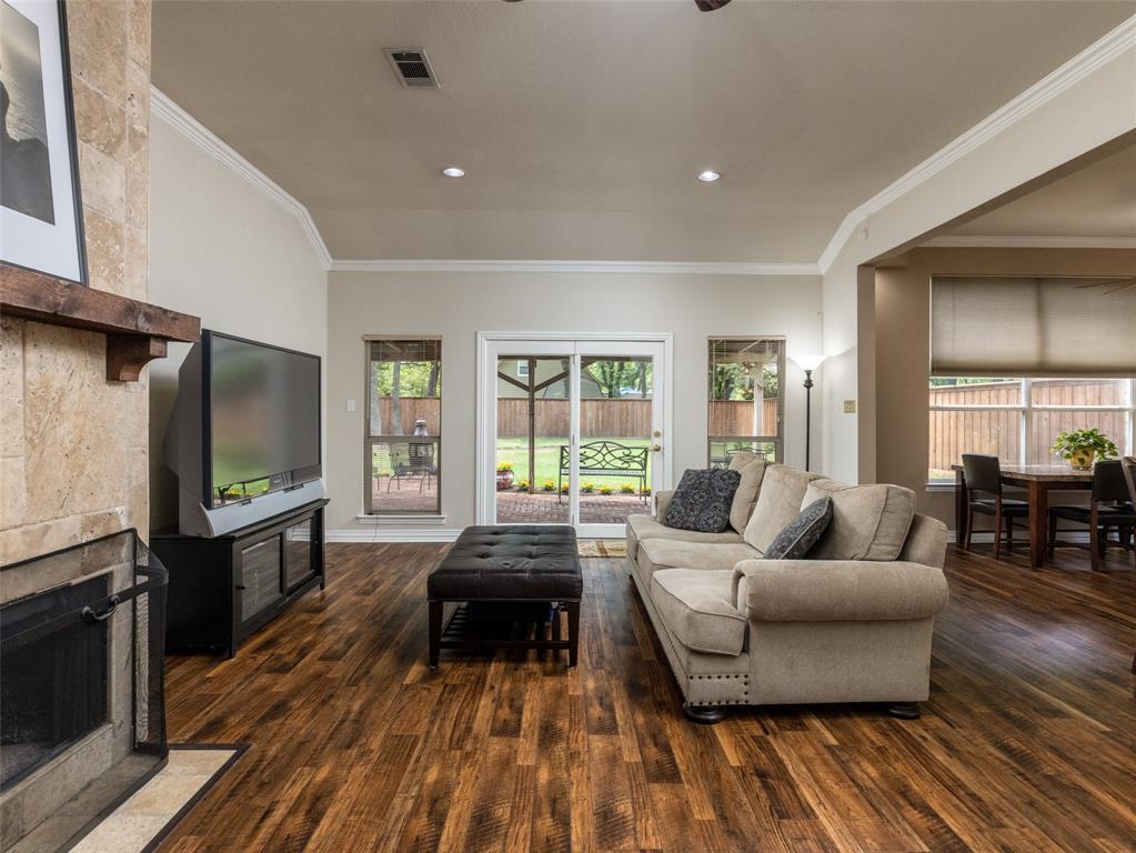 2108 Hidden Woods  Court, Arlington, Texas 76006 - acquisto real estate best celina realtor logan lawrence best dressed realtor