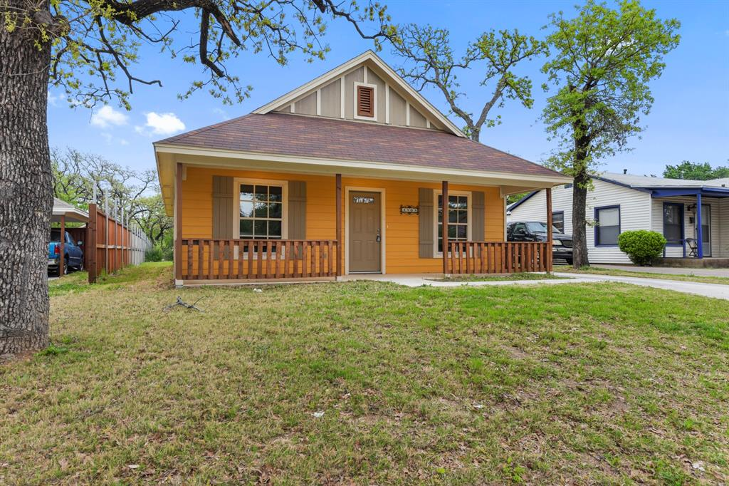 3505 Bright  Street, Fort Worth, Texas 76119 - Acquisto Real Estate best plano realtor mike Shepherd home owners association expert