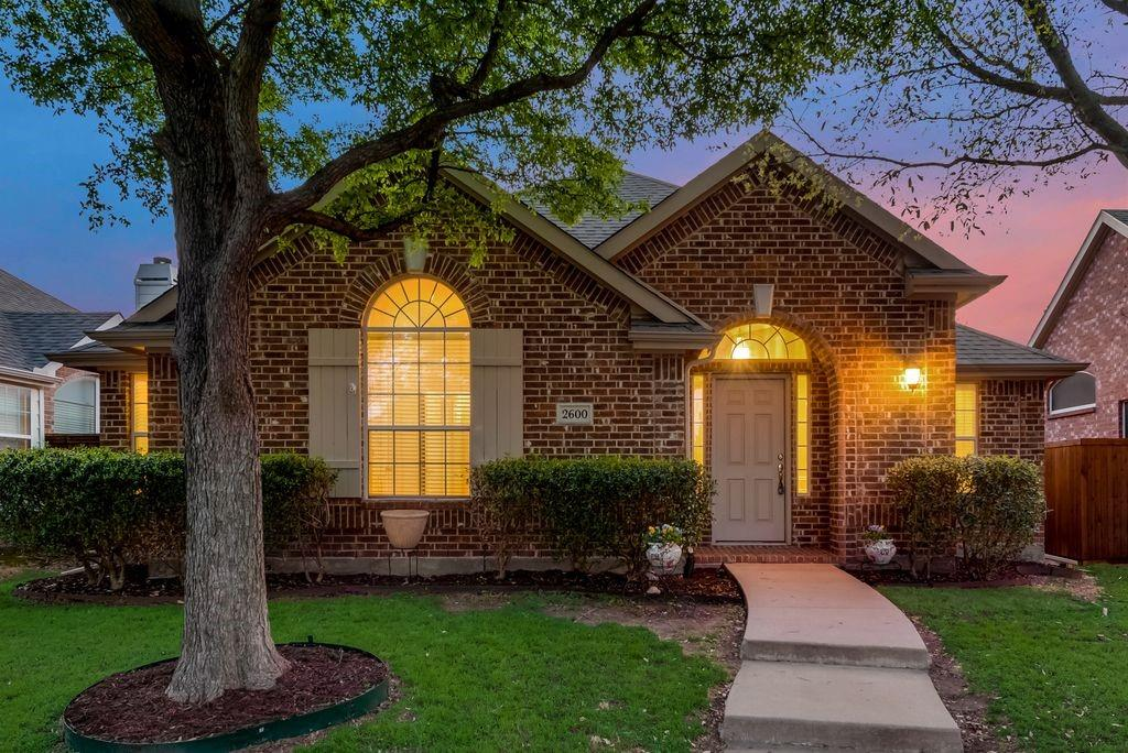 2600 Black Canyon Drive, McKinney, Texas 75072 - Acquisto Real Estate best plano realtor mike Shepherd home owners association expert