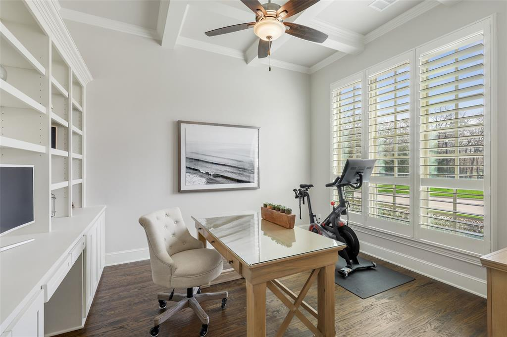 1932 Foxborough Trail, Flower Mound, Texas 75028 - acquisto real estate best the colony realtor linda miller the bridges real estate