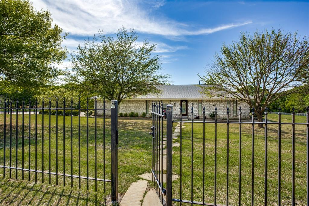 457 Raintree  Road, Bells, Texas 75414 - acquisto real estate best prosper realtor susan cancemi windfarms realtor