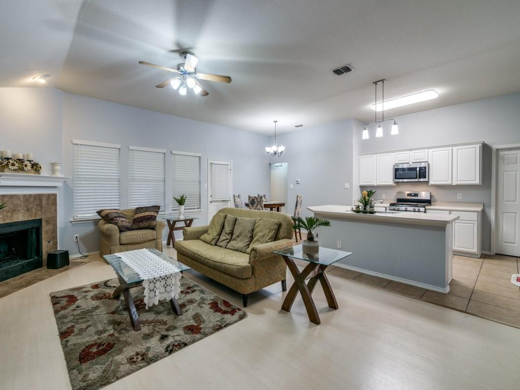 321 Highland Creek  Drive, Wylie, Texas 75098 - acquisto real estate best highland park realtor amy gasperini fast real estate service