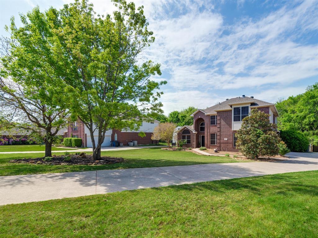311 Cottonwood  Trail, Shady Shores, Texas 76208 - Acquisto Real Estate best mckinney realtor hannah ewing stonebridge ranch expert