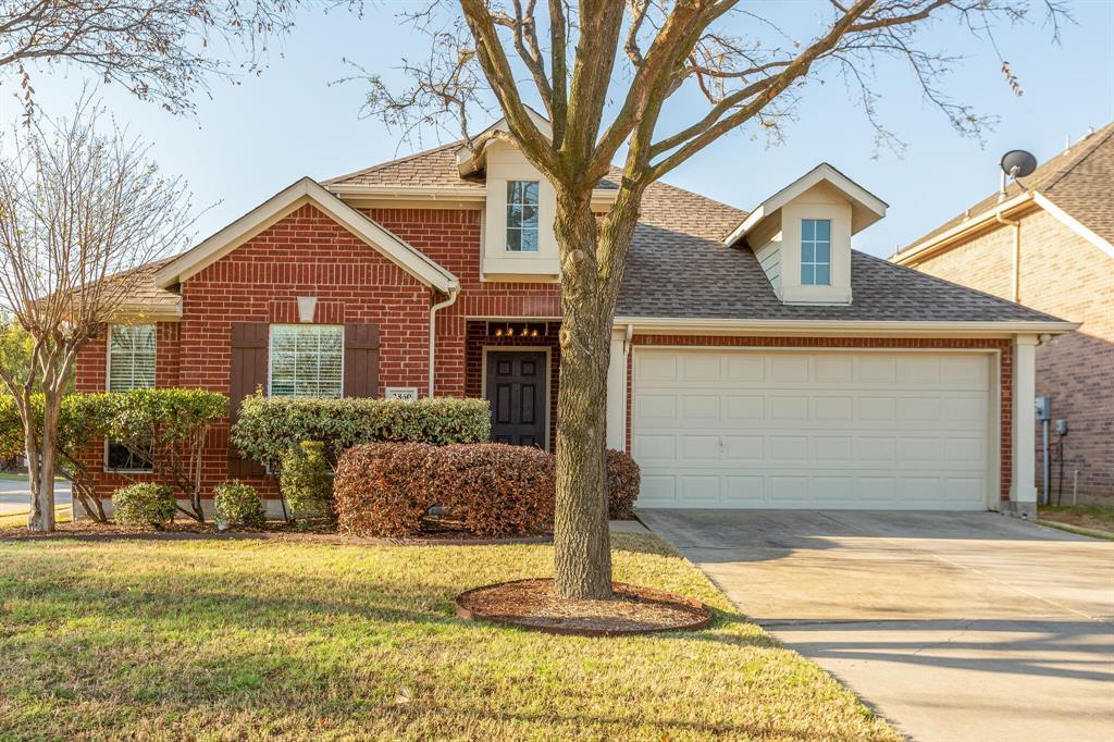 2860 Evening Mist Drive, Little Elm, Texas 75068 - acquisto real estate best realtor dfw jody daley liberty high school realtor
