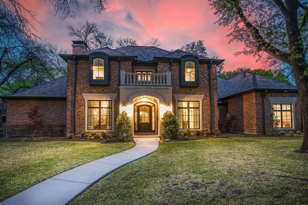 3732 Lynncrest Drive, Fort Worth, Texas 76109 - Acquisto Real Estate best frisco realtor Amy Gasperini 1031 exchange expert